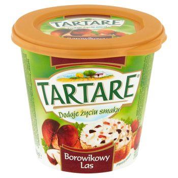 Tartare Borowikowy Las Serek twarogowy z borowikami 150 g