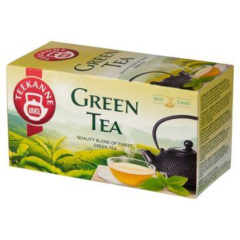 Teekanne Green Tea Herbata zielona 35 g (20 x 1,75 g)
