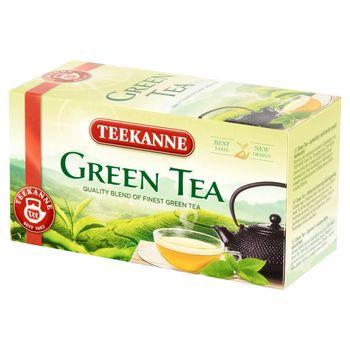 Teekanne Green Tea Herbata zielona 35 g (20 torebek)