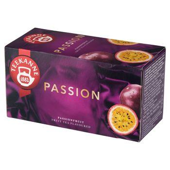 Teekanne Passion Mieszanka herbatek owocowych 45 g (20 x 2,25 g)