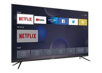 TELEWIZOR LED 55 SMART TECH SMT55F30UV 4K UHD Smart TV