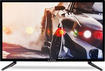 "Telewizor LED LEVEL 32"" HD Ready 3xHDMi USB"