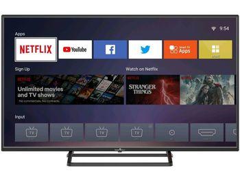 TELEWIZOR LED40 SMART TECH SMT40N30FV Full HD Smart TV