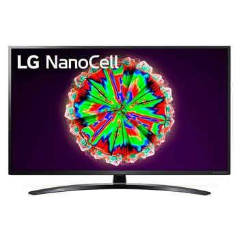 Telewizor LG 50NANO79 NanoCell LED TV Smart 4K UHD