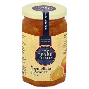Terre d'Italia Marmolada z pomarańczy sycylijskich 340 g