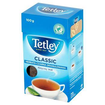 Tetley Classic Herbata czarna granulowana 100 g
