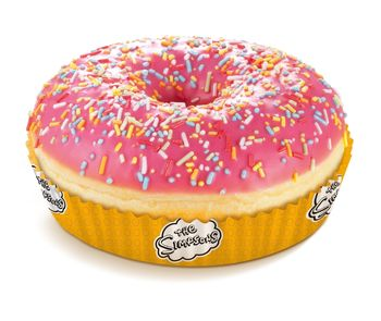 The Simpsons™ Donut 57g