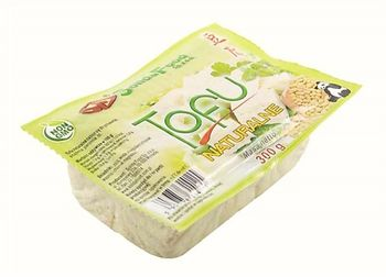 Tofu naturalne 300 g Solida Food