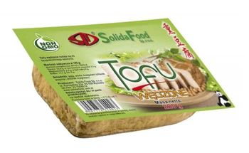 Tofu wędzone 220 g Solida Food