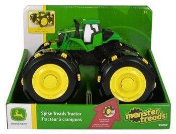Traktor JOHN DEERE Monster Treads Xtreme Tracks Tractor 46712