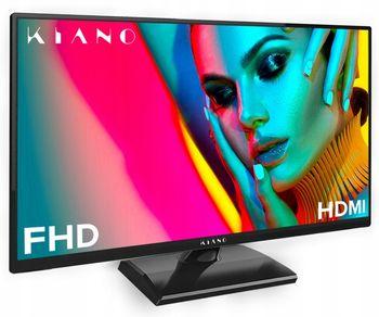 TV 22 SLIM FHD KIANO