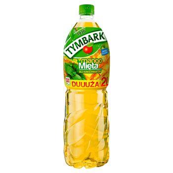 Tymbark Napój mango mięta 2 l