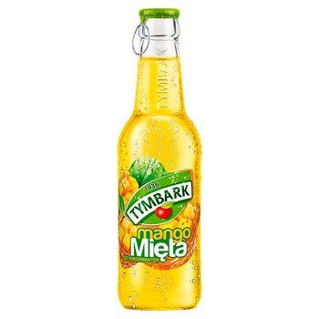 Tymbark Napój mango mięta 250 ml