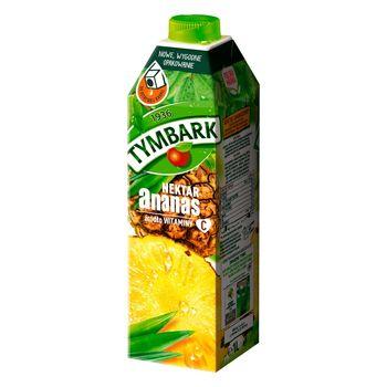 Tymbark Nektar ananas 1 l