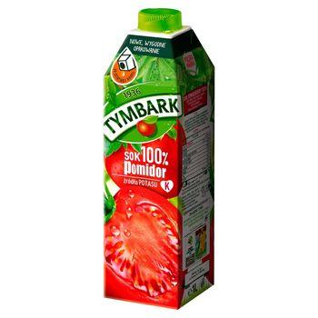 Tymbark Sok 100% pomidor 1 l