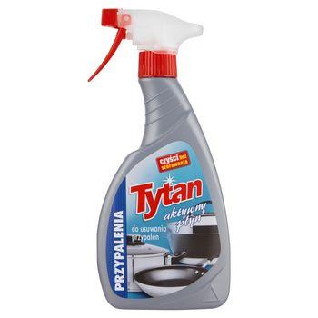 Tytan Płyn do usuwania przypaleń 500 g
