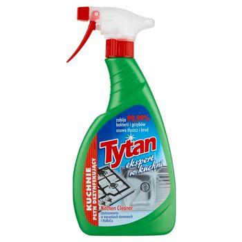 Tytan Płyn dezynfekujący w sprayu do kuchni 500 g