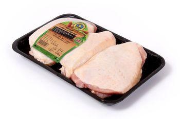 """Uda z kurczaka z chowu wybiegowego """"Jakość z Natury Carrefour"""""""