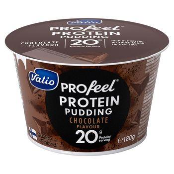 Valio PROfeel Pudding proteinowy o smaku czekoladowym 180 g