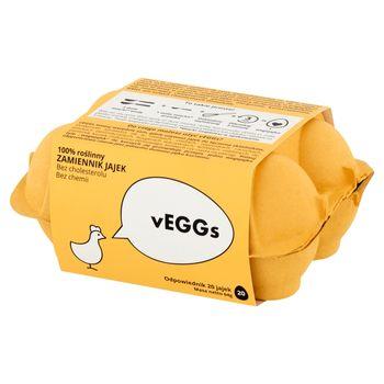 vEGGs 100% roślinny zamiennik jajek 64 g