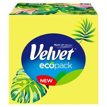 Velvet Chusteczki uniwersalne 3 warstwy 60 sztuk