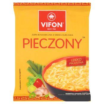 Vifon Zupa o smaku kurczaka pieczony 70 g
