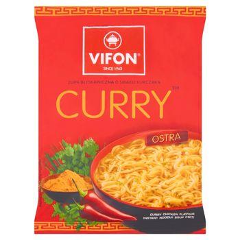 Vifon Zupa o smaku kurczaka curry 70 g