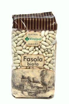VitalPol - Fasola biała drobna 450 g