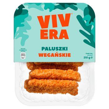 Vivera Paluszki wegańskie 210 g