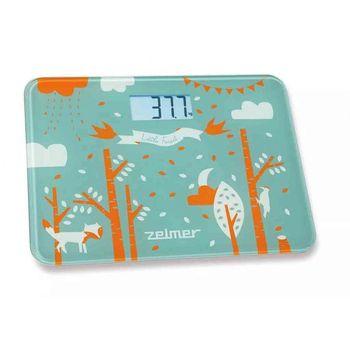 Waga łazienkowa dla  dzieci Zelmer ZBS12500 (BS1500)