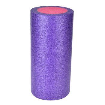 Jms Sports wałek roller do masażu ćwiczeń crossfit yoga 45x15
