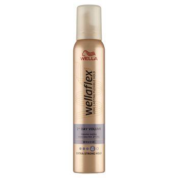Wella Wellaflex 2nd Day Volume Pianka do włosów 200 ml