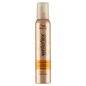 Wella Wellaflex Curls & Waves Pianka do włosów 200 ml