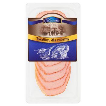 Werbliński Polędwica sopocka 100 g