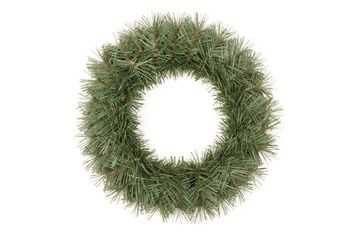 Świąteczny Wianek Opona Biss 30 cm