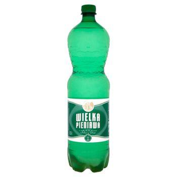Wielka Pieniawa Woda 1,5 l