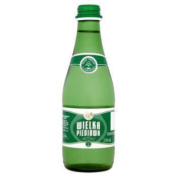Wielka Pieniawa Woda 330 ml