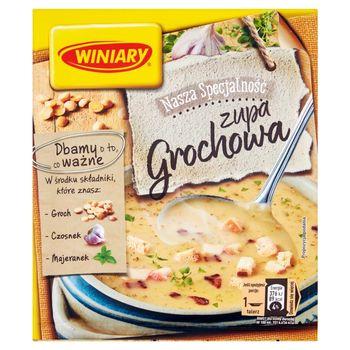 Winiary Nasza Specjalność Zupa grochowa 75 g