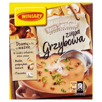 Winiary Nasza Specjalność Zupa grzybowa 48 g