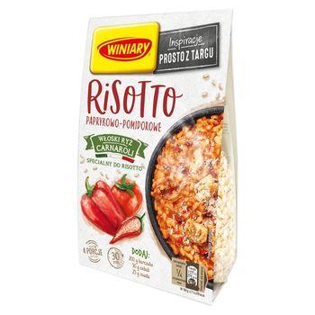 Winiary Risotto paprykowo-pomidorowe 220 g
