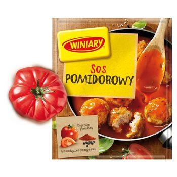 Winiary Sos pomidorowy 33 g