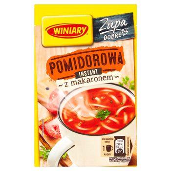 Winiary Zupa instant pomidorowa z makaronem 17 g