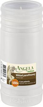 Wkład Parafinowy BOLSIUS Angela 160 h