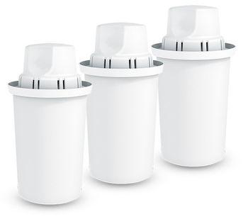 Filtry do wody Wkład Dafi Classic 2+1, 3szt