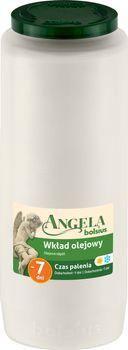 Wkład Olejowy BOLSIUS Angela 12 Biały 7 dni