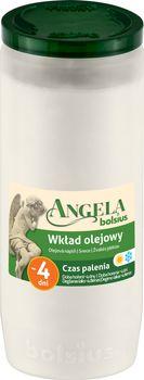 Wkład Olejowy BOLSIUS Angela 5 Biały 4 dni
