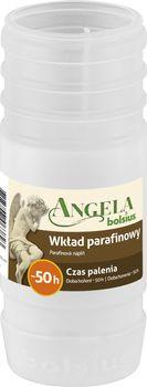 Wkład Parafinowy BOLSIUS Angela 50 h