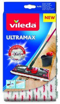 Wkład do Mopa VILEDA Ultramax 2 w 1