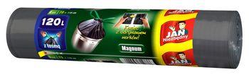 Worek JAN NIEZBĘDNY Worki Magnum 120 l 8 szt.
