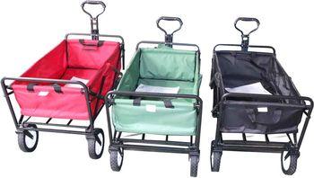 Wózek JMS SPORTS Wózek składany multifunkcjonalny (mix)